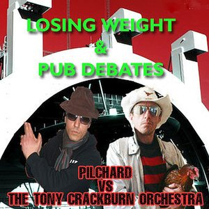 Image for 'Losing Weight & Pub Debates'