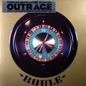 Image for 'Thomas Bangalter presents Outrage'