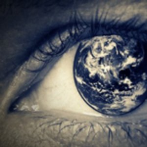Image for 'World in my eyes'