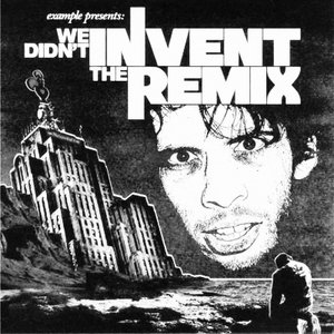 Image for 'We Didn't Invent The Remix'