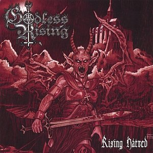 Image for 'Rising Hatred'