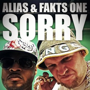 Image for 'Alias & Fakts One - Sorry'