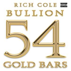 Image for 'Bullion (54 Gold Bars)'