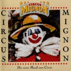 Image for 'Die vierte Musik zum Circus'