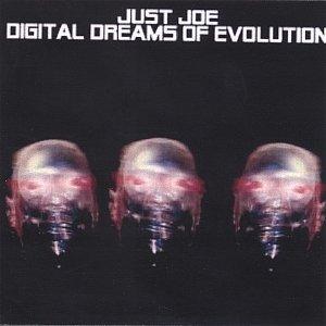Image for 'Digital Dreams of Evolution'
