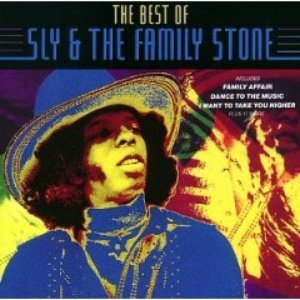 Image for 'The Best of Sly & The Family Stone'