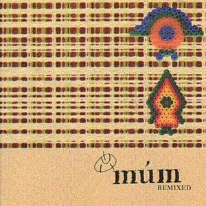Bild für 'Múm Remixed'