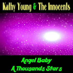 Image for 'Angel Baby'
