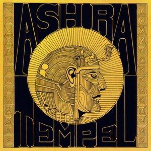 Bild för 'Ash Ra Tempel'