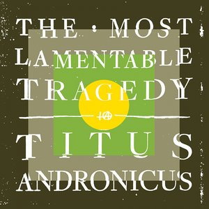 Image for 'The Most Lamentable Tragedy'
