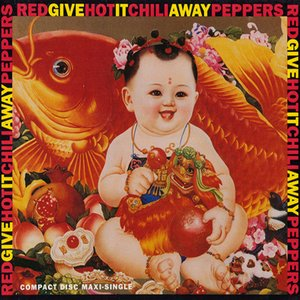 Image for 'Give It Away (Rasta mix)'
