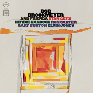 Image for 'Bob Brookmeyer & Friends'