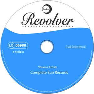 Image for 'Complete Sun Records'