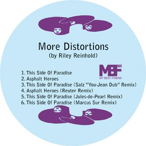 Image for 'More Distortions (Mbf 12024)'