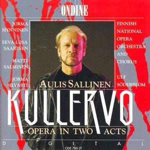 Bild för 'Sallinen, A.: Kullervo [Opera]'