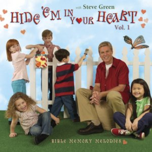 Image for 'Hide Em In Your Heart 1'