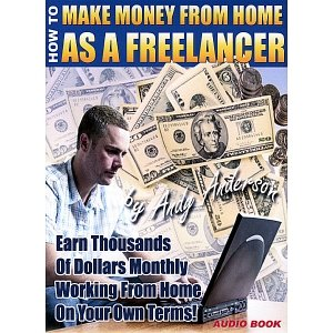 Image for 'How to Make Money from Home as a Freelancer'