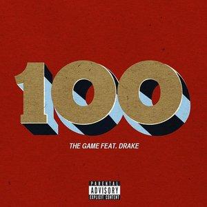 Imagem de '100 (feat. Drake)'