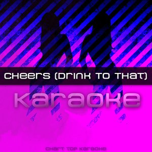Image pour 'Cheers (Drink to That) - Single'