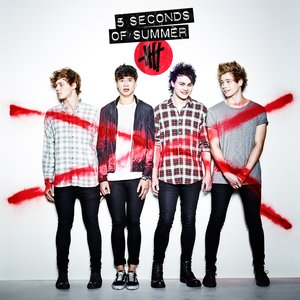 Image for '5 Seconds of Summer'