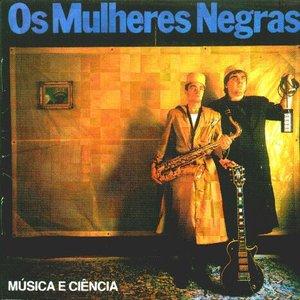Bild für 'Música E Ciência'