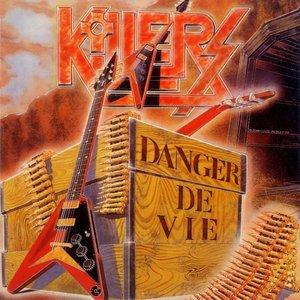 Bild für 'Danger De Vie'