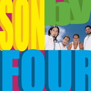 Image for 'Son By 4'