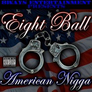 Image for 'American Nigga'