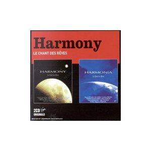Image for 'Harmonia (disc 1)'