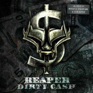 Bild für 'Dirty Cash'