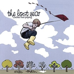 Image pour 'The Lost Year'