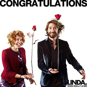 Image for 'Congratulations'