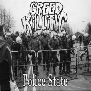 Immagine per 'Police State'