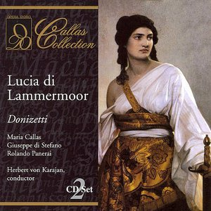 Image for 'Donizetti: Lucia di Lammemoor: La pietade in suo favore'