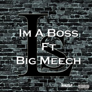 Image for 'I'm a Boss (Hhmp 2013) [feat. Big Meech]'