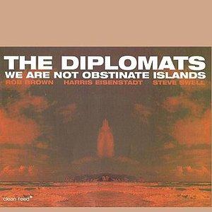 Immagine per 'We Are Not Obstinate Islands'