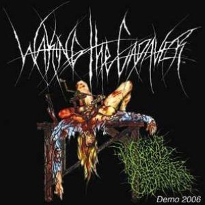 Image for 'Waking the Cadaver'