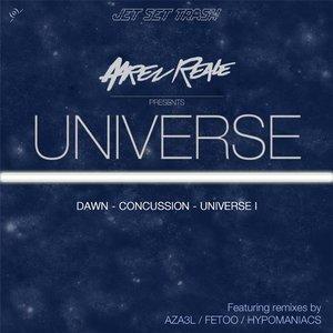 Immagine per 'Universe'