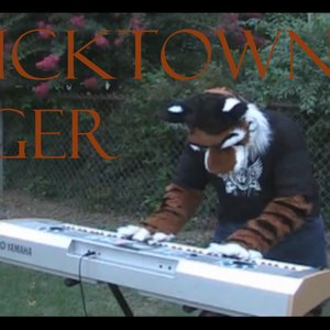 Image for 'Bucktown Tiger'