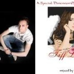 Image for 'Abbott & Chambers feat. Tiff Lacey'