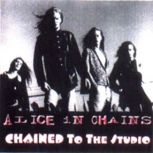 Image for 'Chained to the Studio'
