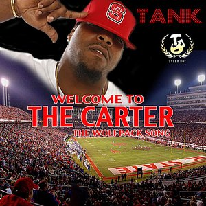 Image for 'Welcome To the Carter'