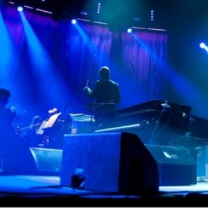 Image pour 'Tim Minchin and the Heritage Orchestra'