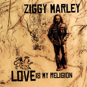 Imagen de 'Love Is My Religion'