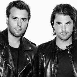 Image for 'Axwell Λ Ingrosso'