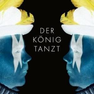 Bild für 'Der König tanzt'