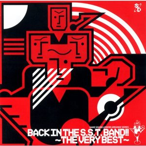 Imagen de 'Back in the S. S. T. Band!! ~the Very Best~'