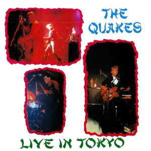 Image for 'Live in Tokyo'