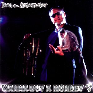 Image for 'Wanna Buy a Monkey?'
