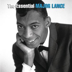 Image for 'The Essential Major Lance'